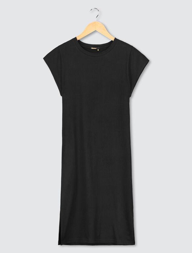 Robe T-shirt Courte