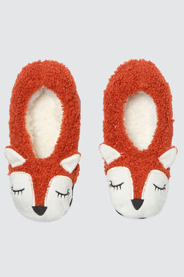 Chaussons Animal