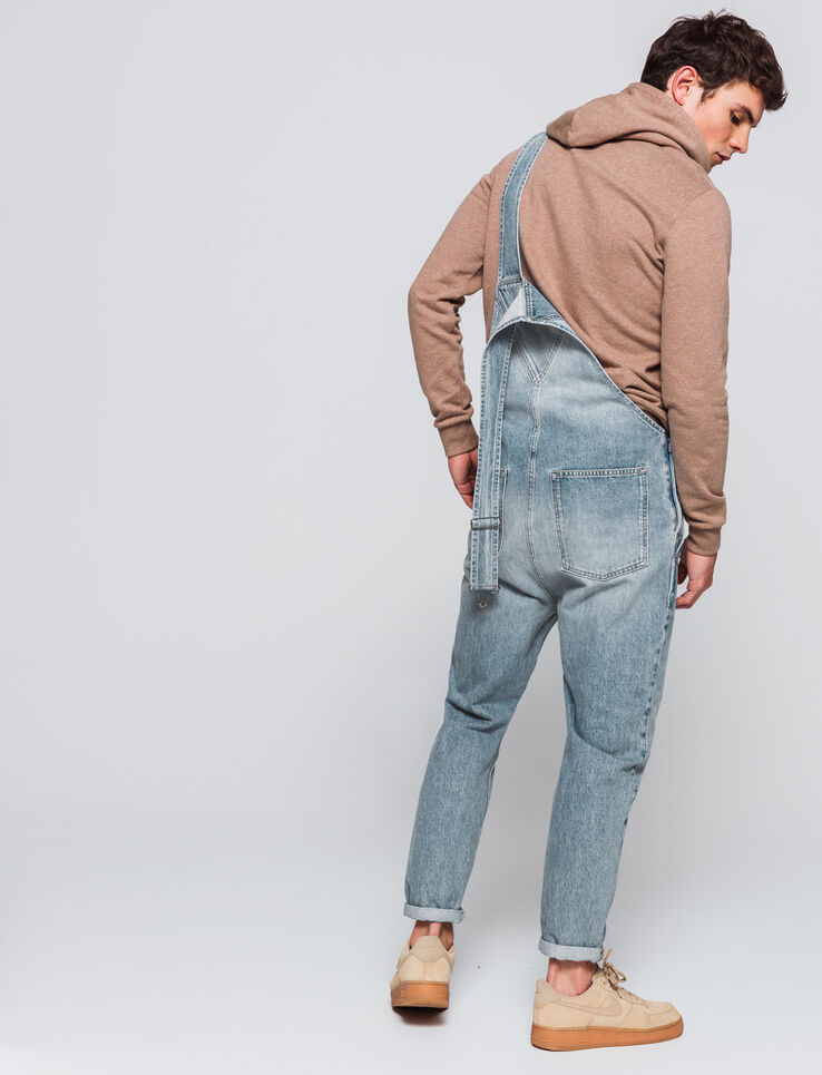 Salopette en denim