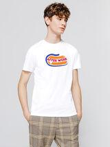 T-shirt détournement afterwork