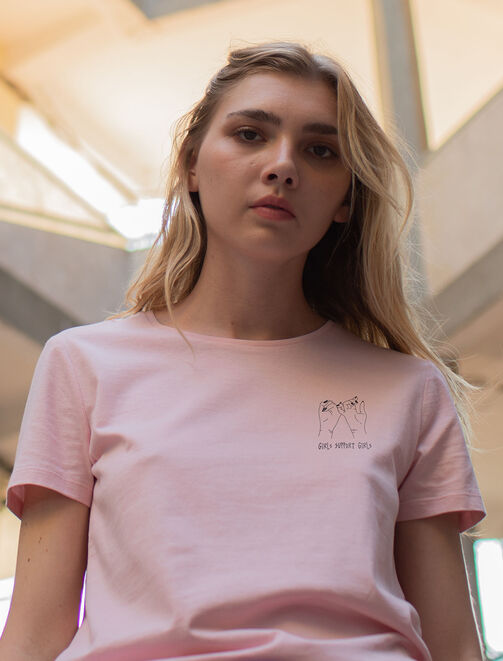 T-shirt MOLI FERNYX femme