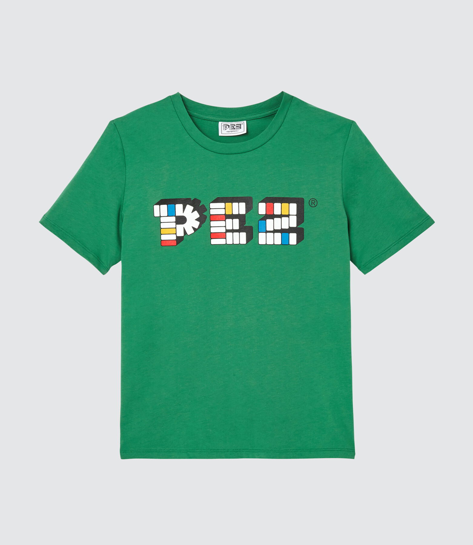 T-shirt licence PEZ