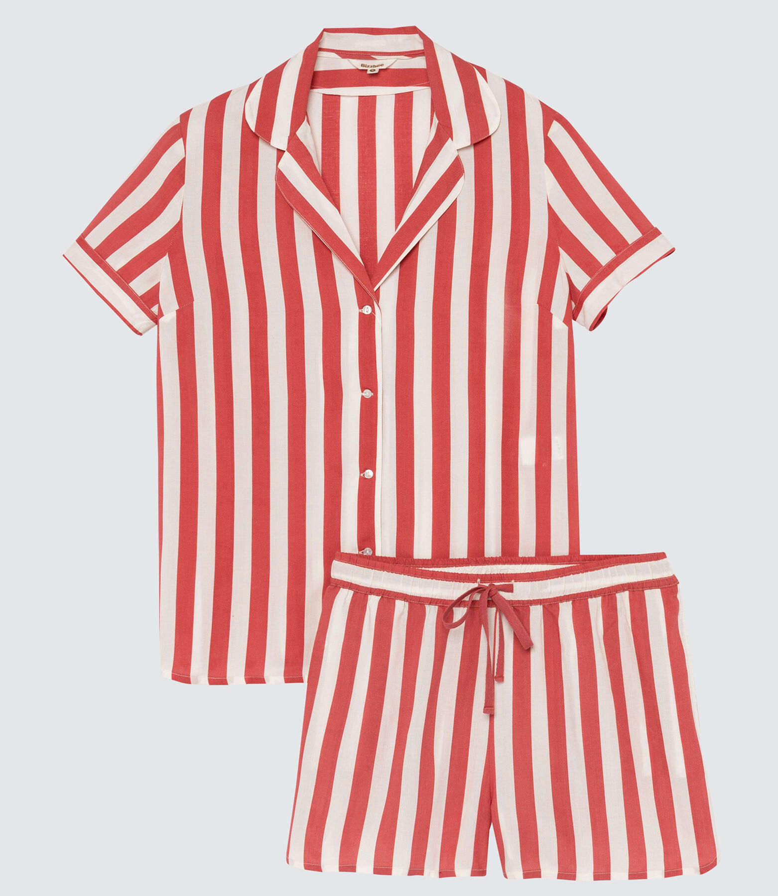 Set Pyjama Rayures