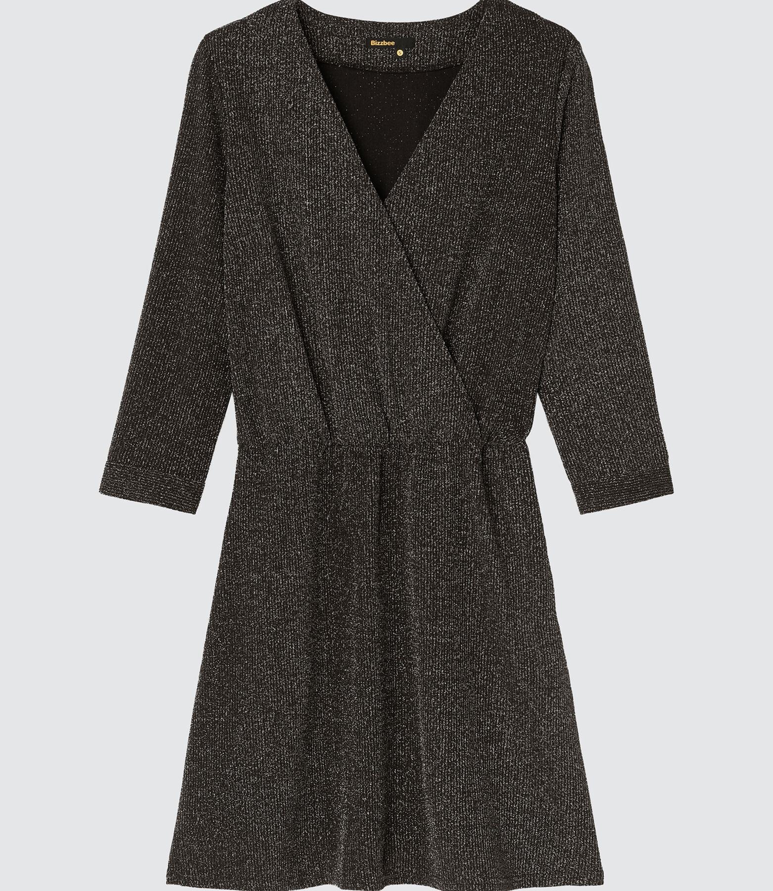 Robe lurex