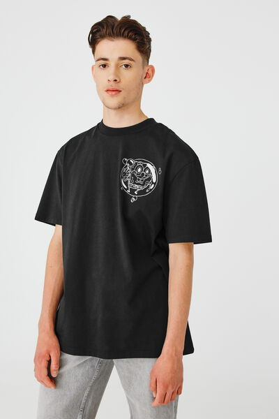"T-shirt ""Bob l'éponge"""