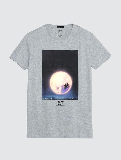T-Shirt E.T homme