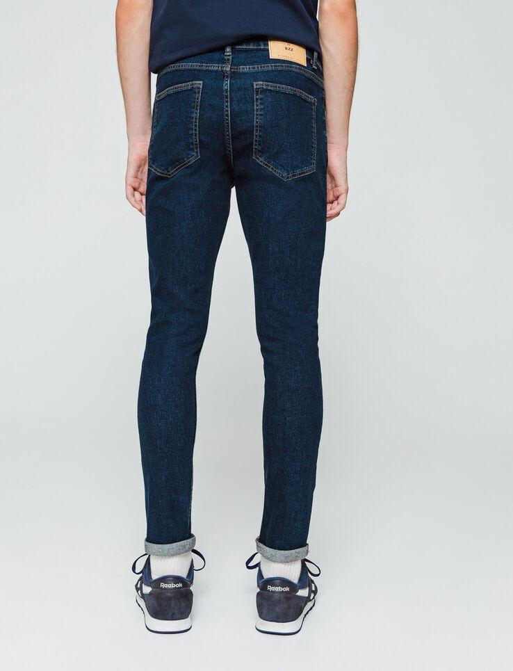 Jean skinny basique brut