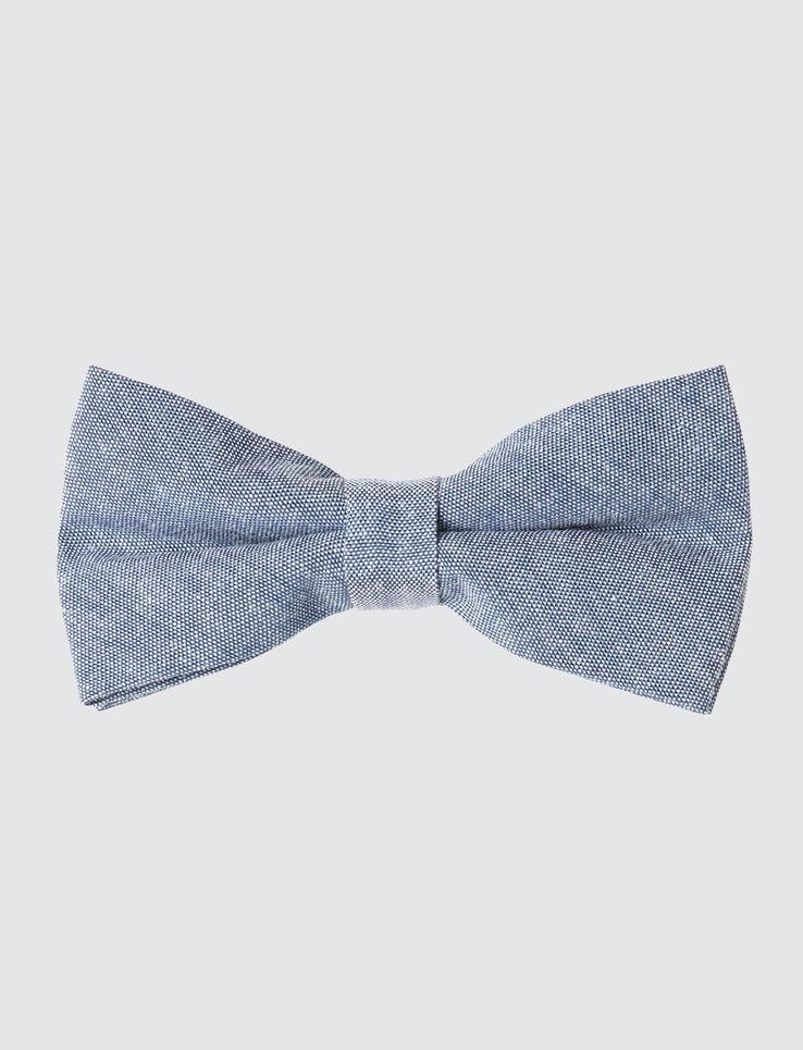 Nœud Papillon Bleu