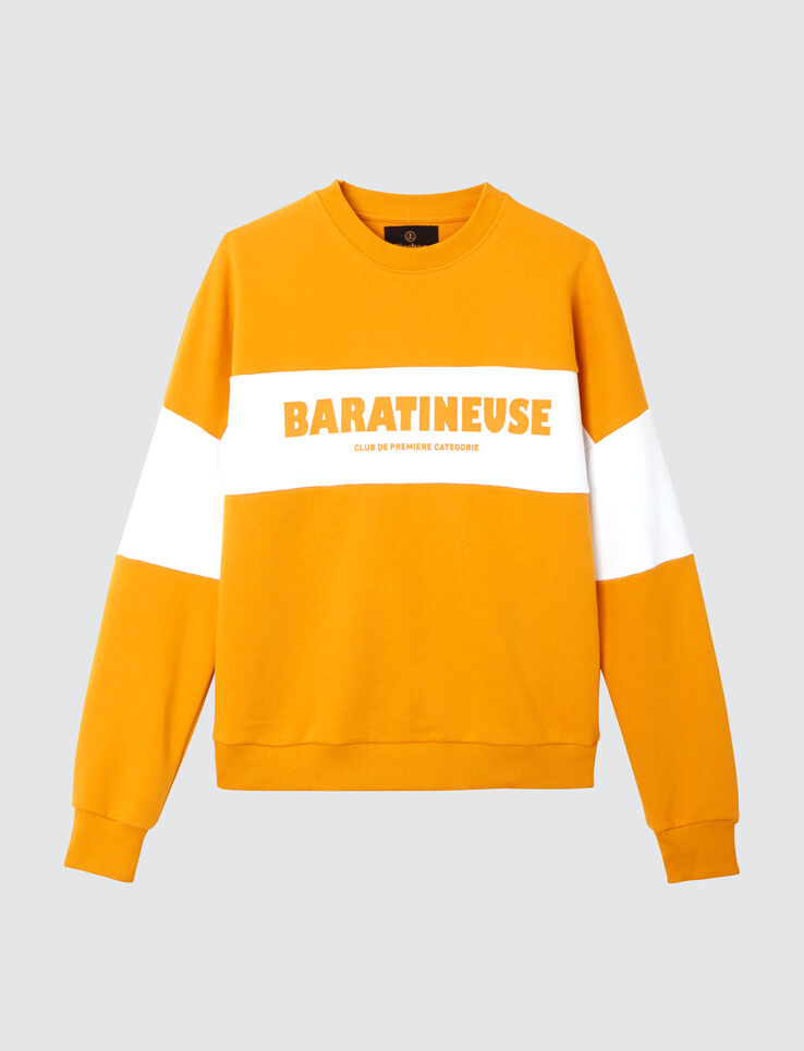 Sweat Baratineuse