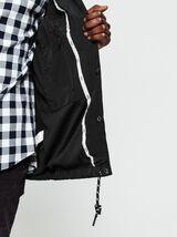 Coach Jacket noire