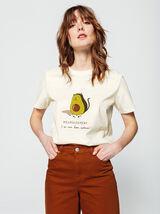 T-shirt humour avocat