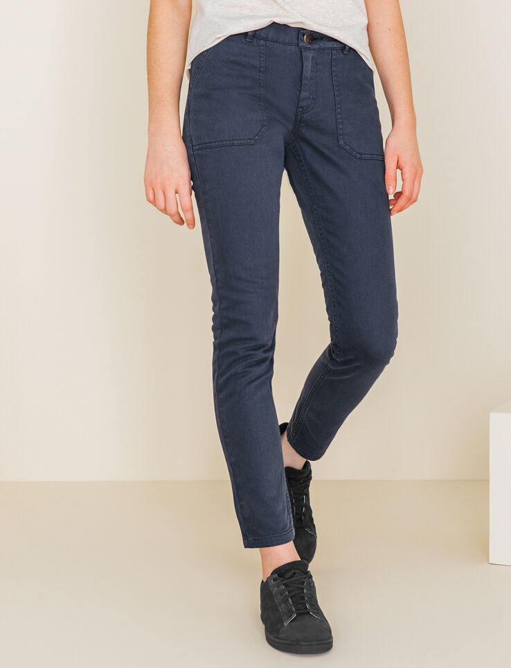 Pantalon chino worker