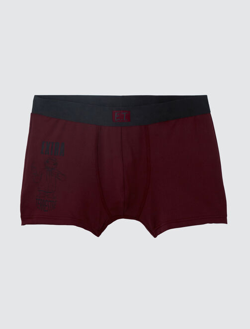 Boxer Licence E.T homme