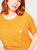 T-shirt en coton IAB