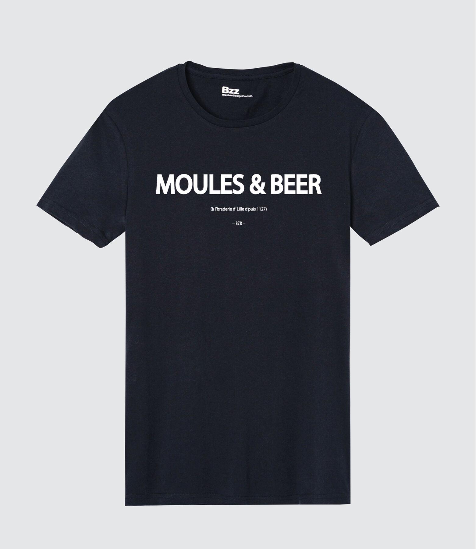 T-shirt braderie de Lille