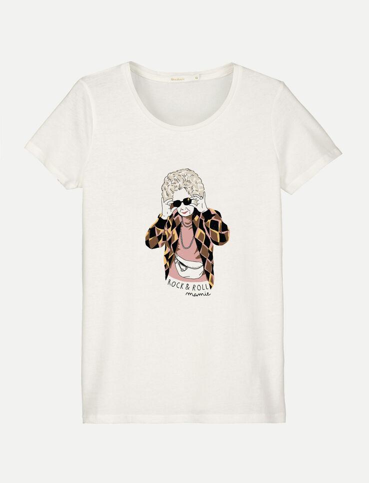 T-shirt fête des grands-mères