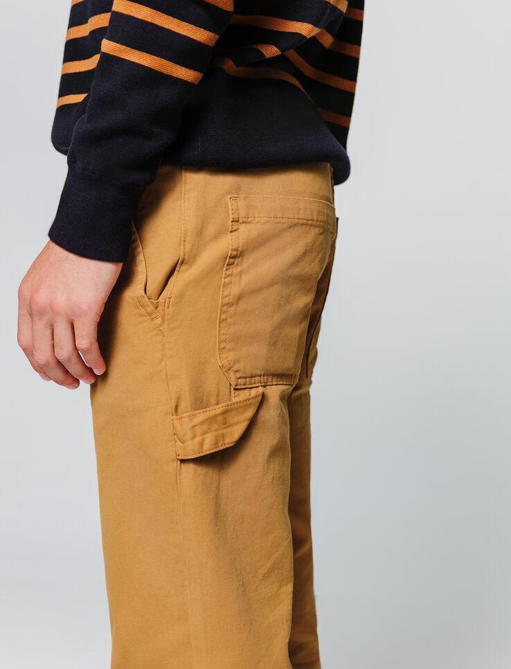 Pantalon esprit charpentier