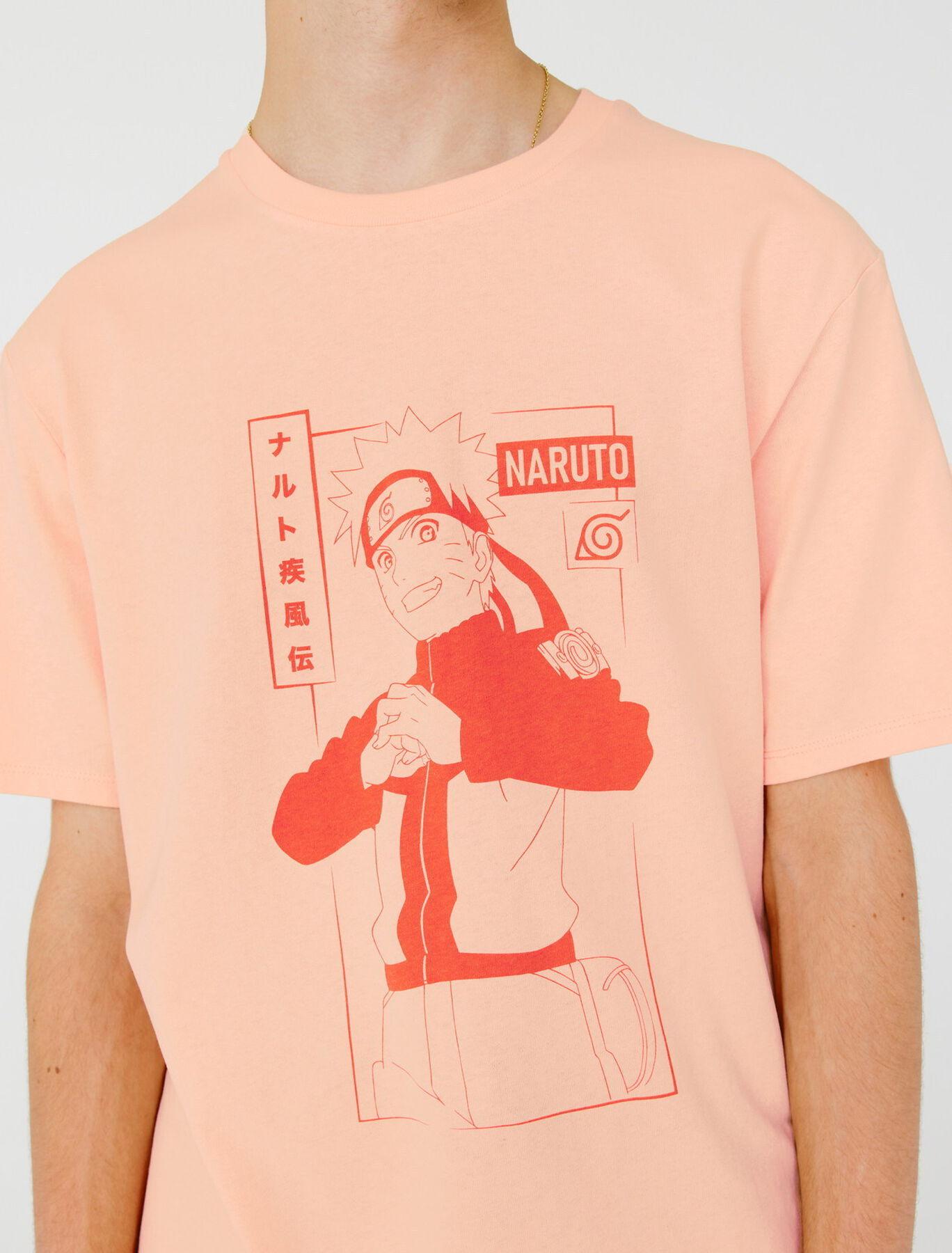 T-shirt Naruto