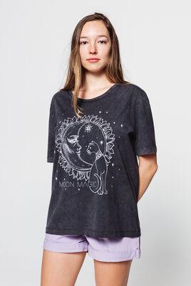 T-shirt ésotérique
