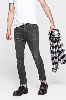 Jean slim tapered