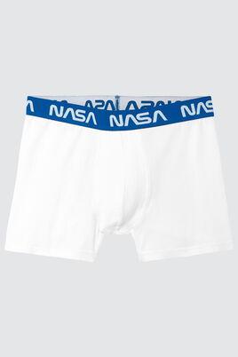 Boxer X NASA