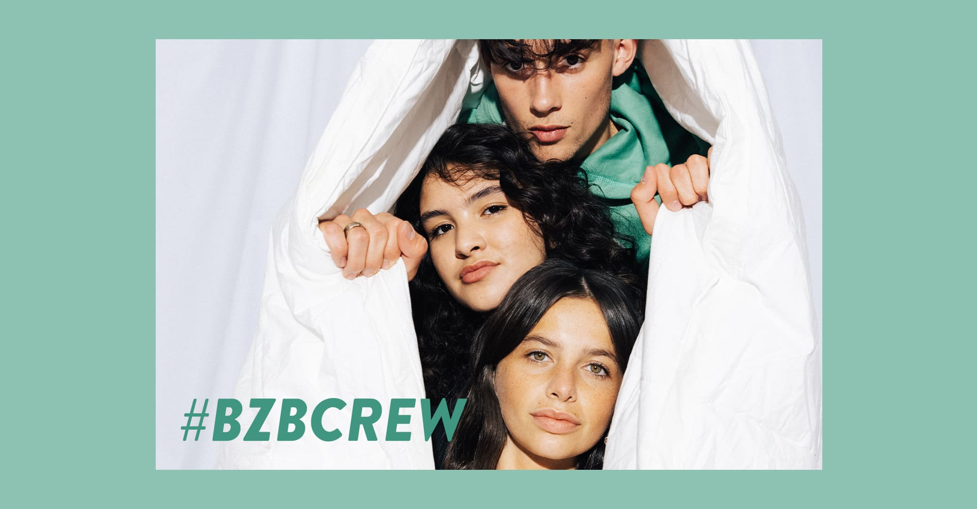 #BZBCREW