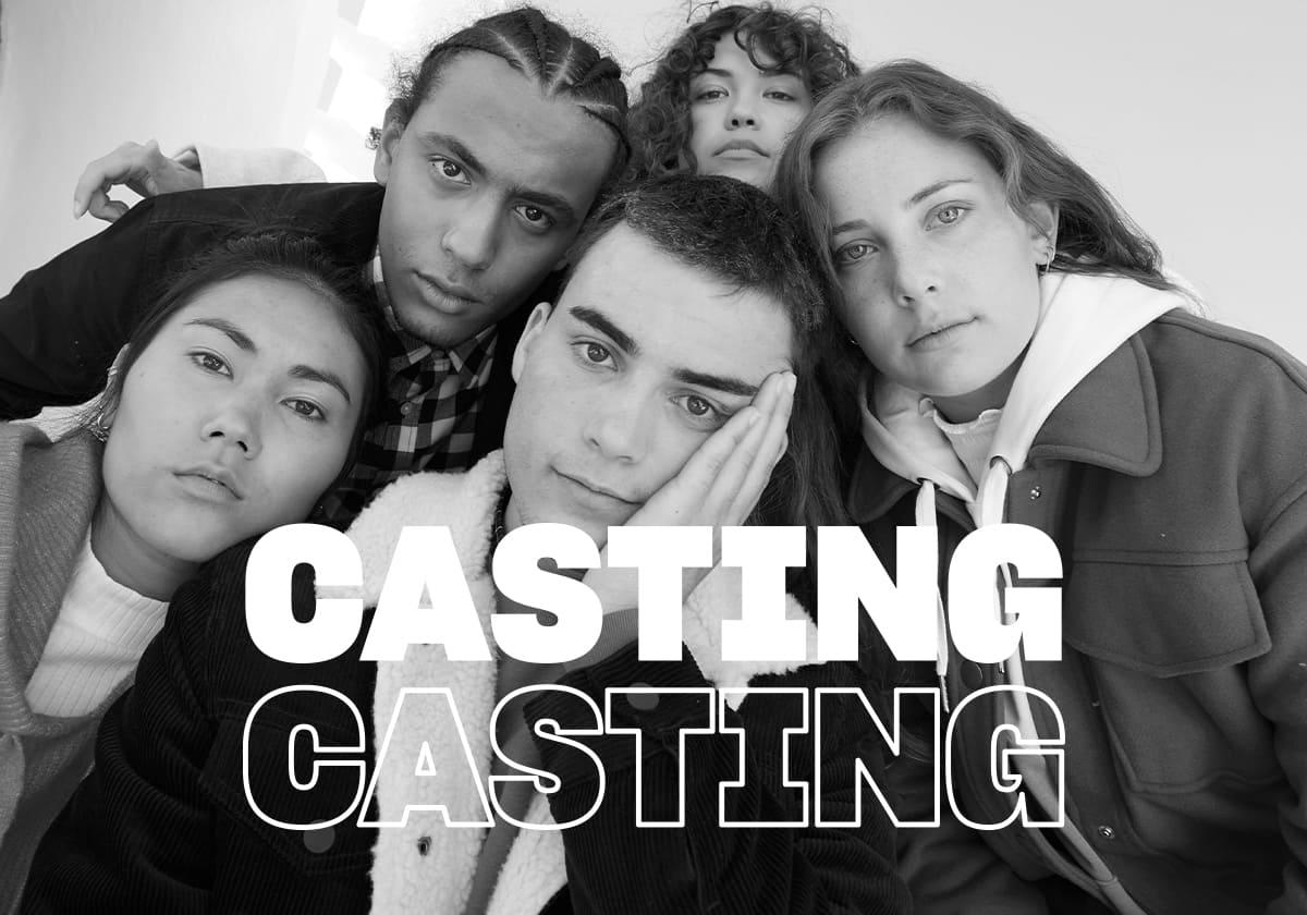 #casting