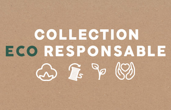 nos produits eco-responsable