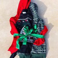 Cadeaux 100% Noël