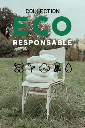 Collection eco responsable