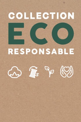 collection eco-responsable
