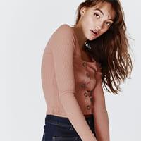 T-shirt manche longues
