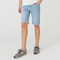 Short et Bermuda en jean homme